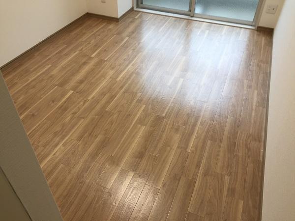 学生・新社会人単身向けに快適なお部屋(賃貸マンション・リノベーション)