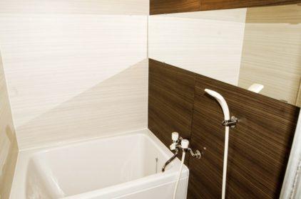 6-浴室鏡after