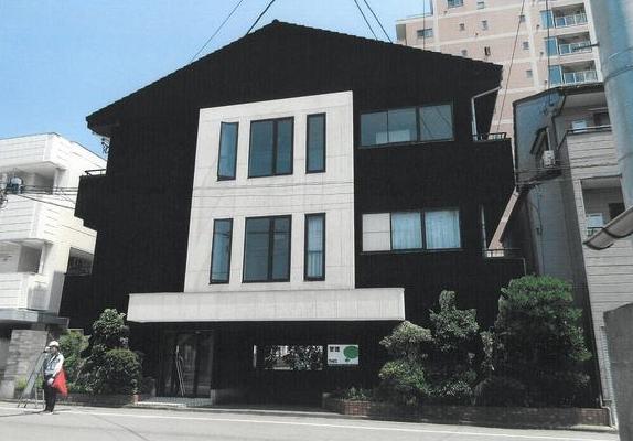 外観-シティハウス81
