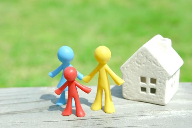 人形家族と家